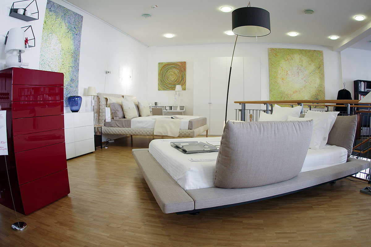 Ligne Roset Studio Aschaffenburg